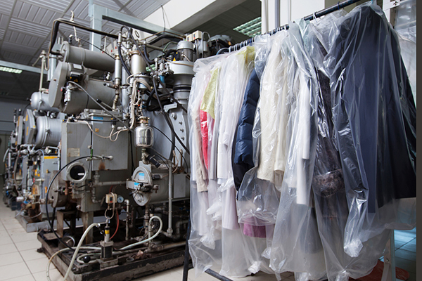 How Often should clothes be dry cleaned?