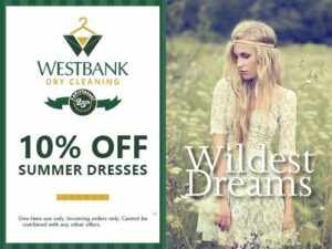 Westbank Summer Dresses Coupon