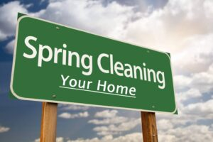 Spring Cleaning 2 300x200 - Spring Cleaning